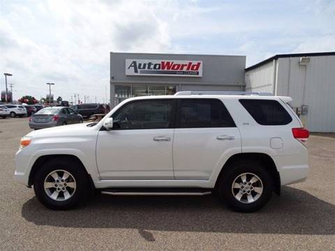 2013 Toyota 4Runner for sale in Eagle Pass, TX