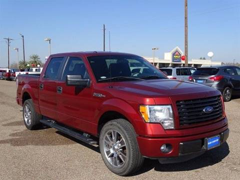 2014 Ford F-150 for sale in Eagle Pass, TX