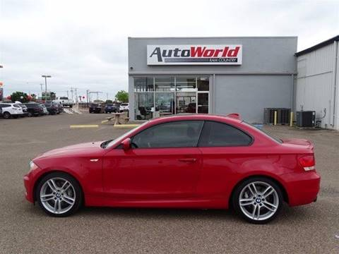 2011 BMW 1 Series for sale in Eagle Pass TX