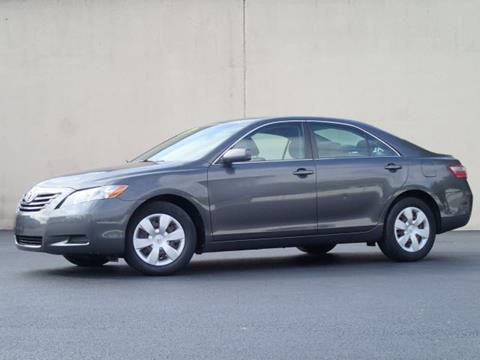 2008 Toyota Camry for sale in Chillicothe, IL