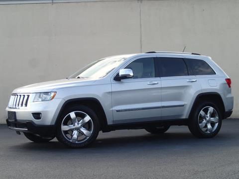 2012 Jeep Grand Cherokee for sale in Chillicothe IL