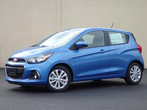 2017 Chevrolet Spark for sale in Chillicothe, IL