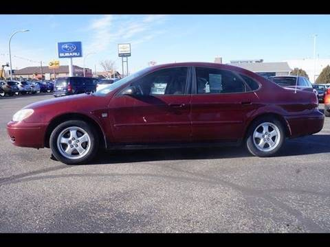 2004 Ford Taurus for sale in Englewood, FL
