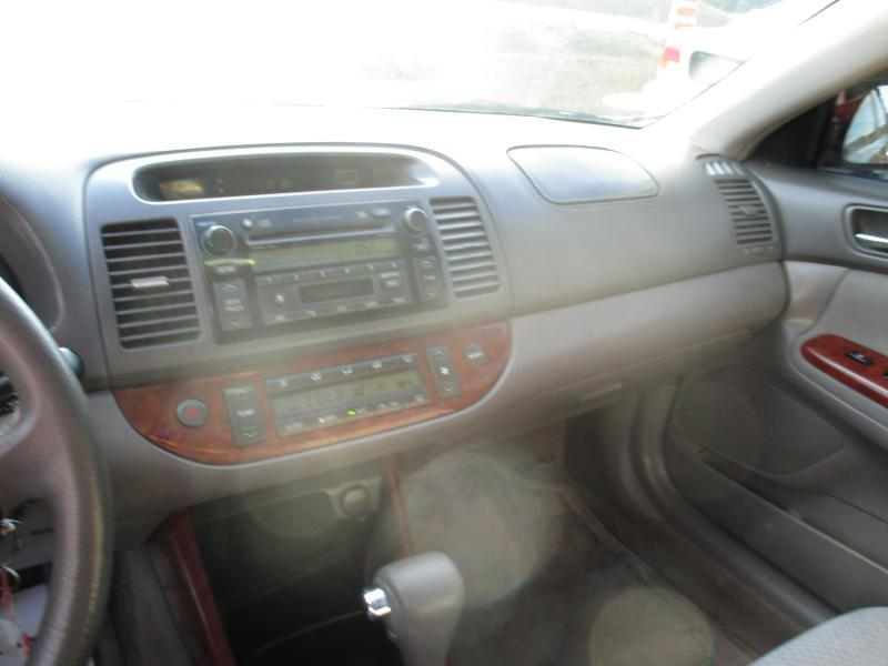 2004 Toyota Camry LE V6 4dr Sedan - Rome GA