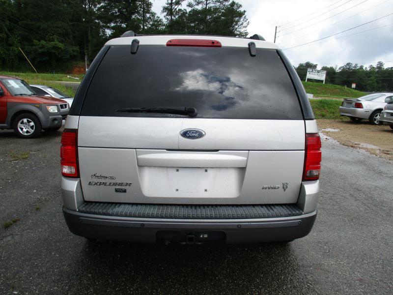 2004 Ford Explorer AWD XLT 4dr SUV - Rome GA