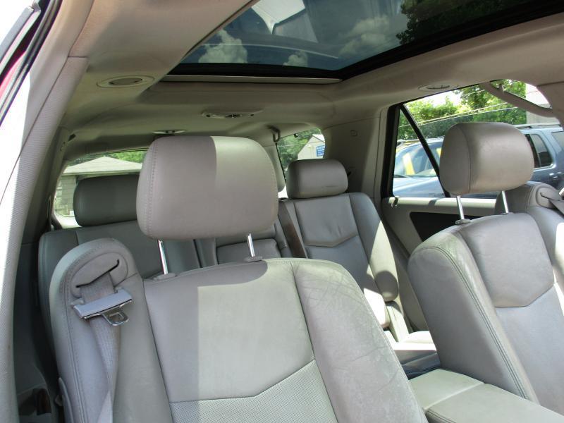 2004 Cadillac SRX  - Rome GA