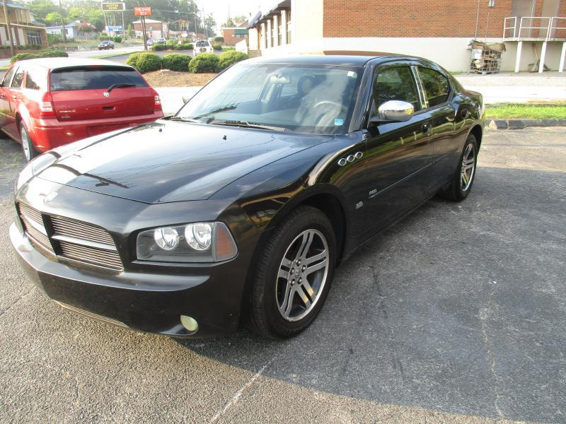 2006 Dodge Charger SE 4dr Sedan - Rome GA