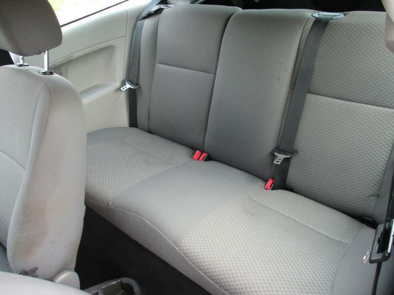 2007 Ford Focus ZX3 - Rome GA