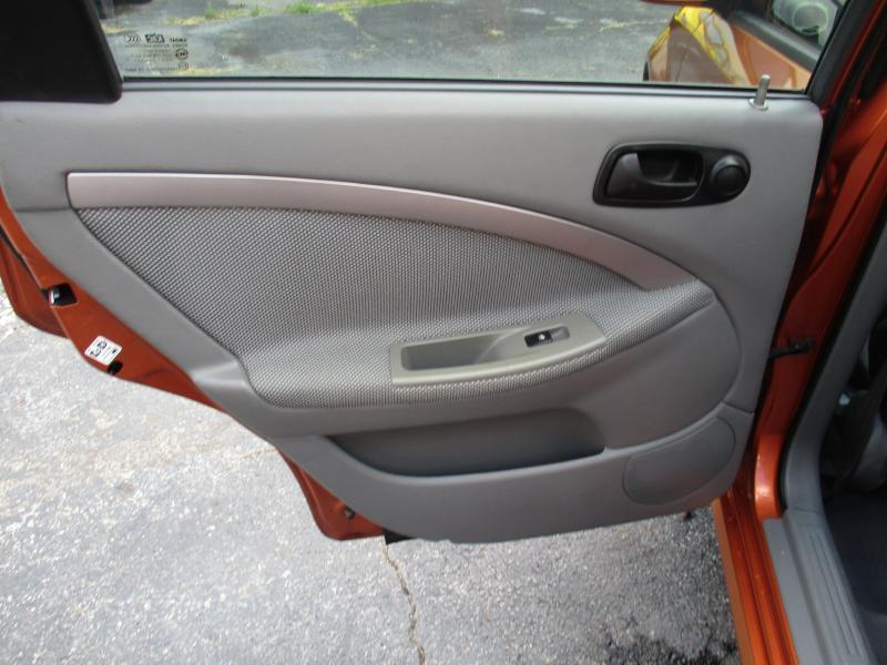 2008 Suzuki Reno  - Rome GA