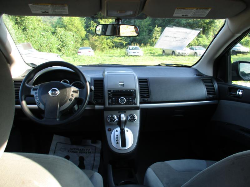 2012 Nissan Sentra 2.0 - Rome GA
