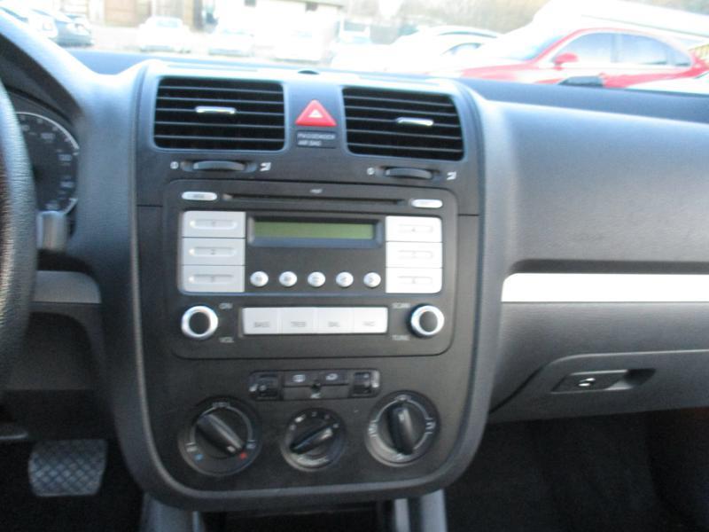 2007 Volkswagen Jetta Wolfsburg Edition 4dr Sedan (2.5L I5 6A) - Rome GA