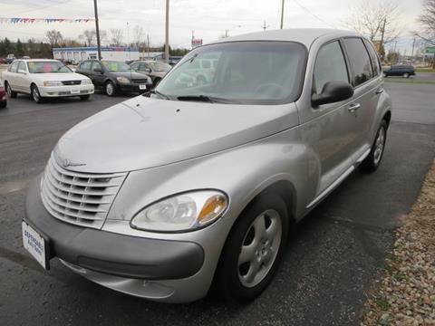 2001 Chrysler PT Cruiser for sale in Appleton, WI