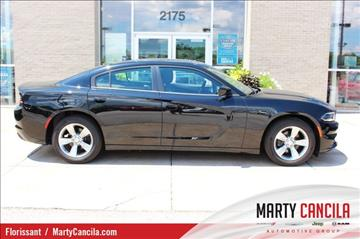2016 Dodge Charger for sale in Florissant, MO