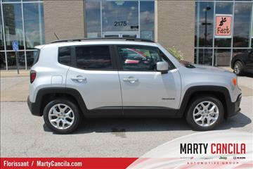 2017 Jeep Renegade for sale in Florissant, MO