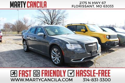 2019 Chrysler 300 for sale in Florissant, MO
