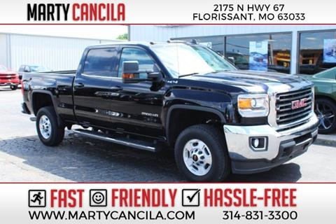 2018 GMC Sierra 2500HD for sale in Florissant, MO