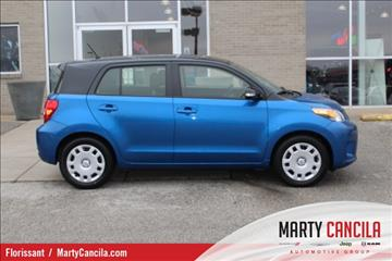 2013 Scion xD for sale in Florissant, MO