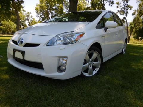 2010 Toyota Prius for sale in Boulder, CO