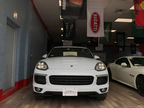 2015 Porsche Cayenne for sale in Quincy, MA