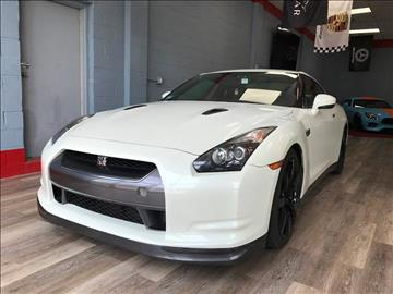 2009 Nissan GT-R for sale in Quincy, MA