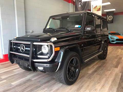 2014 Mercedes-Benz G-Class for sale in Quincy, MA