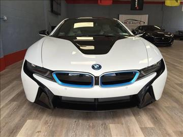 2014 BMW i8 for sale in Quincy, MA