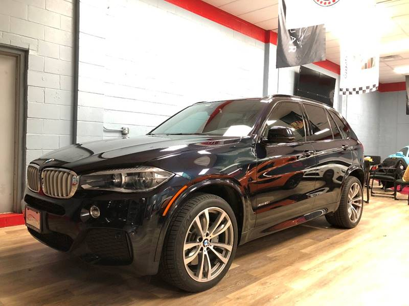 2014 BMW X5 for sale at Bos Auto Inc in Quincy MA