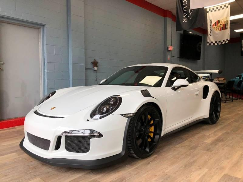 2016 Porsche 911 for sale at Bos Auto Inc in Quincy MA