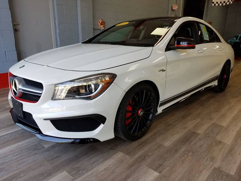 2015 Mercedes Benz CLA For Sale At Bos Auto Inc In Quincy MA