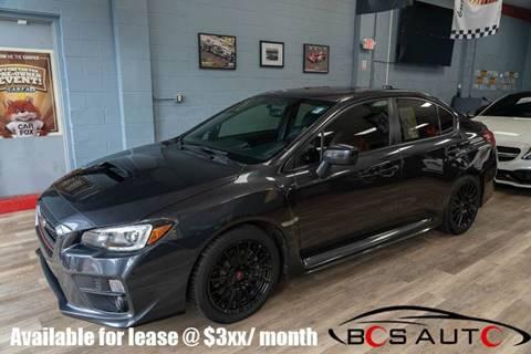 Subaru For Sale in Quincy, MA - Bos Auto Inc