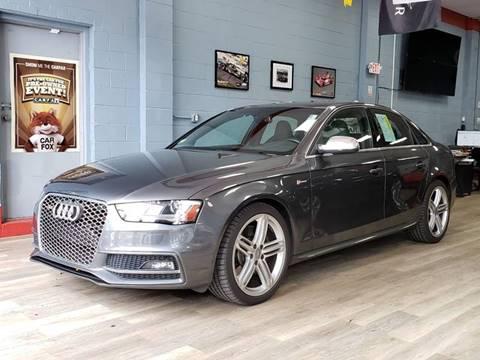 2016 Audi S4 for sale in Jamaica Plain, MA