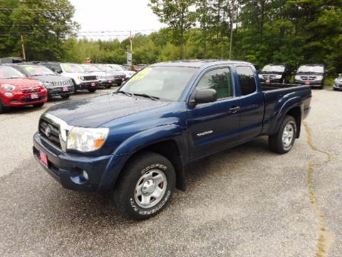 2008 Toyota Tacoma for sale in Berwick, ME