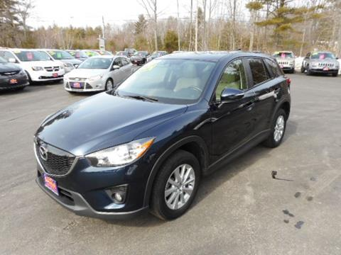 Used Mazda CX-5 For Sale in Maine - Carsforsale.com