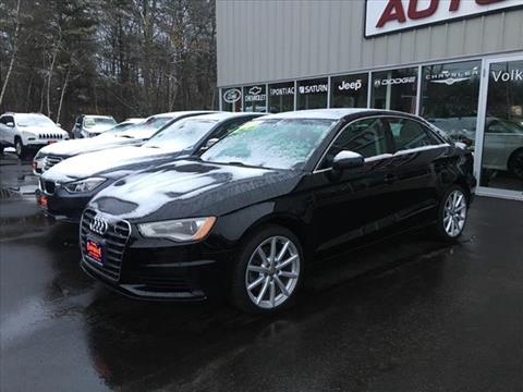 Audi A3 For Sale in Maine - Carsforsale.com®
