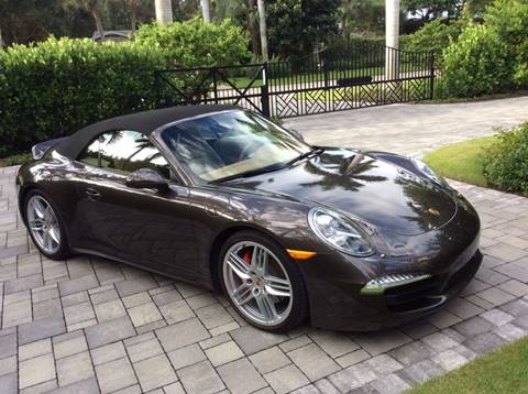 2013 Porsche 911 for sale in Berwick, ME