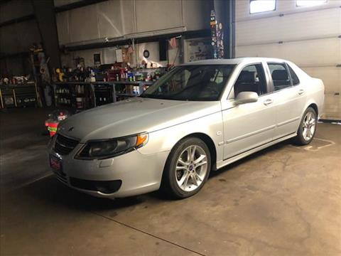2008 Saab 9-5 for sale in Berwick, ME