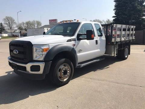 2011 Ford F-450 Super Duty for sale in Omaha, NE