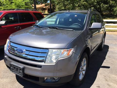 2009 Ford Edge for sale in Paris, TN