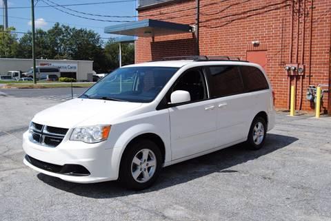 2012 Dodge Grand Caravan for sale in Marietta, GA