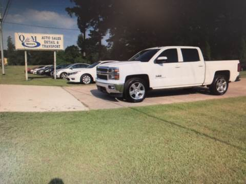 2014 Chevrolet Silverado 1500 for sale in Flowood, MS