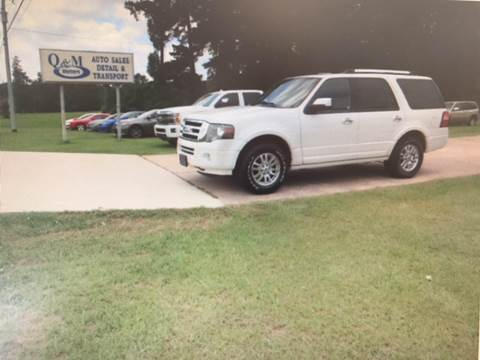 2012 Ford Expedition for sale in Flowood, MS