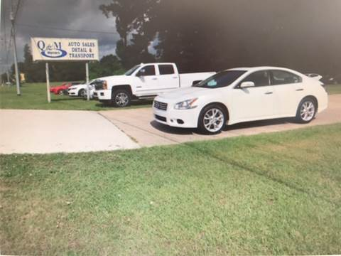 2014 Nissan Maxima for sale in Flowood, MS
