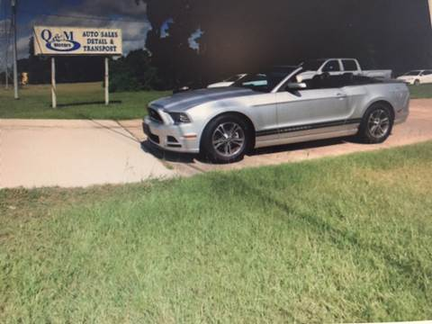 2014 Ford Mustang for sale in Flowood, MS