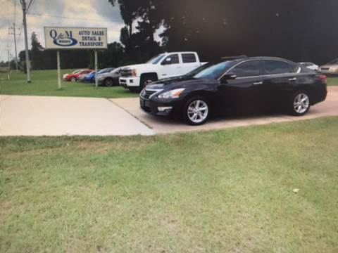 2014 Nissan Altima for sale in Flowood, MS
