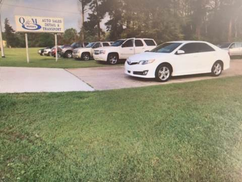 2014 Toyota Camry for sale in Flowood, MS