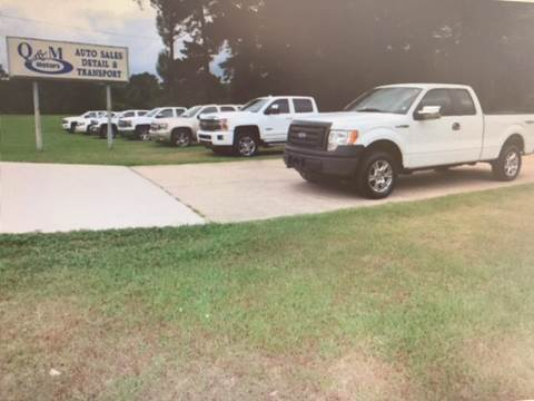 2012 Ford F-150 for sale in Flowood, MS