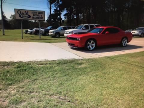2010 Dodge Challenger for sale in Flowood, MS