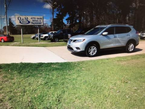 2014 Nissan Rogue for sale in Flowood, MS