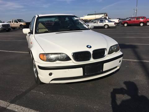 2005 BMW 3 Series for sale in Dallas, TX