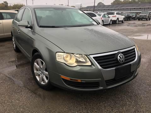 2008 Volkswagen Passat for sale in Dallas, TX